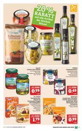 Aktueller Marktkauf Prospekt, Garantiert guter Einkauf, Seite 11