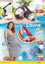Aktueller Netto Marken-Discount Prospekt, Hol dir den Sommer nach Hause, Seite 31