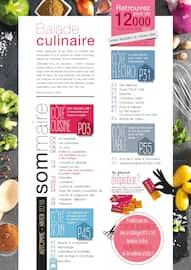 Catalogue Maison à Vivre en cours, Côté Cuisine, Page 2