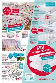 Aktueller Hammer Prospekt, Lagerräumung im SSV - Jetzt bis zu 70% sparen! , Seite 3