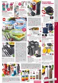 Catalogue Maison à Vivre en cours, Côté cuisine, Page 15