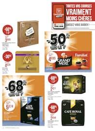 Catalogue Géant Casino en cours, Le grand live des marques, Page 2