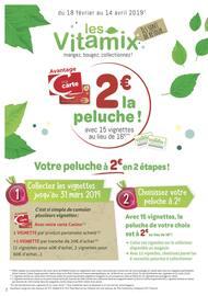 Catalogue Géant Casino en cours, Les jours méga mix, Page 2