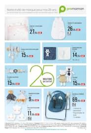 Catalogue Orchestra en cours, Fashion magazine, Page 31