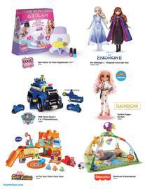 Aktueller Smyths Toys Prospekt, Aktuelle Angebote, Seite 4