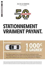 Catalogue Intermarché en cours, Les prix fondants, Page 2