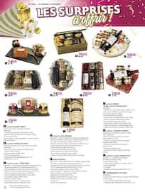 Catalogue Géant Casino en cours, Des cadeaux par milliers !, Page 28