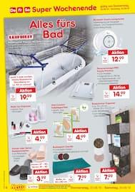 Aktueller Netto Marken-Discount Prospekt, Unsere Markenstars, Seite 34