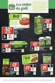 Catalogue Casino Shop en cours, # Promos gourmandes !, Page 5