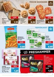 Aktueller Kaufland Prospekt, Essen ist Liebe, Seite 21