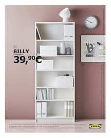Catalogue IKEA en cours, Catalogue 2019, Page 211