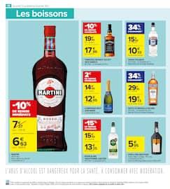 Catalogue Carrefour Market en cours, Résolument engagés pour votre budget, Page 48
