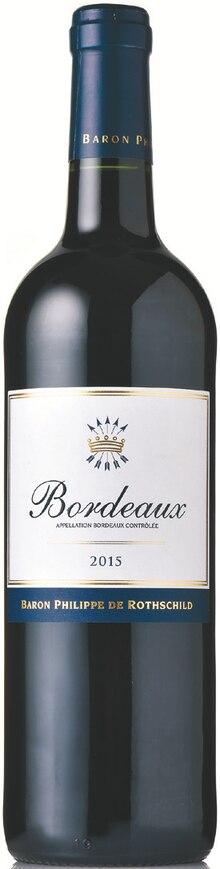 Alkoholische Getraenke von Bordeaux im aktuellen NETTO mit dem Scottie Prospekt für 3.99€