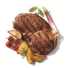 Lebensmittel von Grillmeister im aktuellen Lidl Prospekt für 6.4€