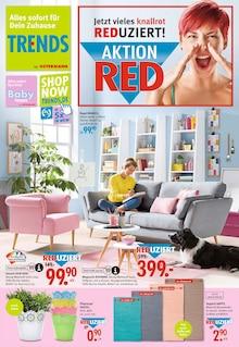 Trends, JETZT VIELES KNALLROT REDUZIERT! AKTION RED für Gelsenkirchen