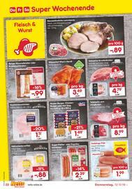 Aktueller Netto Marken-Discount Prospekt, DAS BESTE ZU WEIHNACHTEN, Seite 24