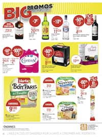Catalogue Casino Supermarchés en cours, Big promos, Page 16