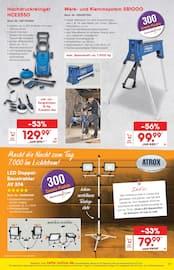 Aktueller Netto Marken-Discount Prospekt, Sommer-Endspurt der Preise, Seite 17
