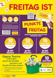 Aktueller Netto Marken-Discount Prospekt, DER ORT, AN DEM REGIONALITÄT FÜR QUALITÄT STEHT., Seite 38