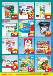 Aktueller Netto Marken-Discount Prospekt, DER ORT, AN DEM REGIONALITÄT FÜR QUALITÄT STEHT., Seite 17