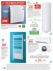Catalogue Leroy Merlin en cours, Solutions Maison, Page 26