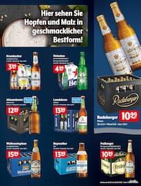 Aktueller Getränke Hoffmann Prospekt, Getränke muss man können., Seite 7