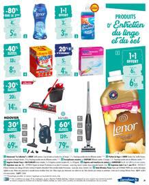 Catalogue Carrefour en cours, Maintenant et moins cher !, Page 39