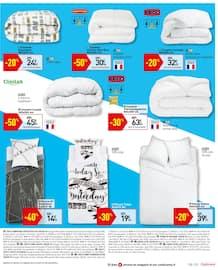 Catalogue Conforama en cours, Confort pour tous !, Page 59