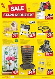 Aktueller Netto Marken-Discount Prospekt, DER ORT, AN DEM DIE BIO-AUSWAHL GROSS IST - UND DIE PREISE KLEIN., Seite 24