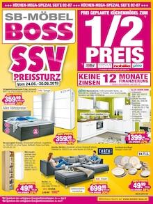 SB Möbel Boss - Beste Preise für alle!