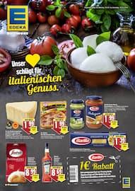 E center, Unser Herz schlägt für italienischen Genuss. für Frankfurt (Main)
