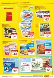 Aktueller Netto Marken-Discount Prospekt, Nackte Tatsache: Wir haben unverpacktes Obst und Gemüse., Seite 33