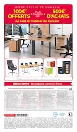 Catalogue Office DEPOT en cours, La rentrée des pros, Page 16