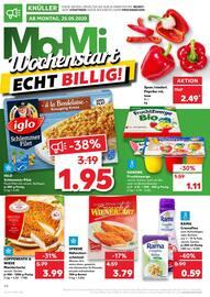 Aktueller Kaufland Prospekt, DISCOUNT-BILLIG!, Seite 44