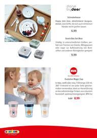 Aktueller BabyOne Prospekt, Top-Angebote für die Reisezeit!, Seite 18