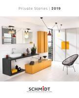 Catalogue Cuisines Schmidt en cours, Private stories, Page 1