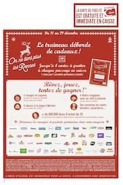 Catalogue Casino Supermarchés en cours, Le mois Casino magic !!, Page 2