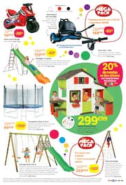 Catalogue Toys'r'us en cours, Carnaval, Page 15