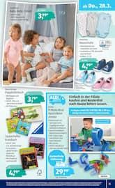 Aktueller ALDI SÜD Prospekt, Meine Woche, Seite 35