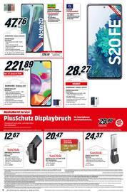 Aktueller MediaMarkt Prospekt, Lieferluxus, Seite 12