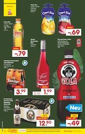 Aktueller Netto Marken-Discount Prospekt, ICH BIN EIN ANGEBOT - HOLT MICH HIER RAUS!, Seite 14