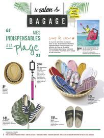 Catalogue Géant Casino en cours, Bonne fête Maman, Page 8