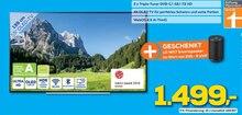 Fernseher von LG im aktuellen EURONICS Prospekt für 1499€