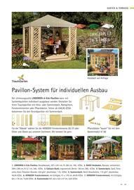 Aktueller HolzLand Schweizerhof Prospekt, Die besten Ideen für ein schönes Zuhause, Seite 95