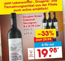 Alkoholische Getraenke im aktuellen Netto Marken-Discount Prospekt für 19.98€
