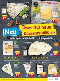 Aktueller Netto Marken-Discount Prospekt, NEU - Snacks to go - Für den schnellen Hunger!, Seite 2