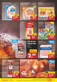 Aktueller Netto Marken-Discount Prospekt, DER ORT, AN DEM ANGEBOTE ECHT DUFTE SIND., Seite 17