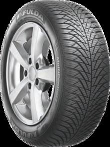 Bon Plan sur la pose de pneus de la marque Fulda à Vulco dans Allineuc