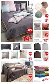 Catalogue Jysk en cours, Tendances meubles et jusqu'à -62% sur la literie et les matelas, Page 3
