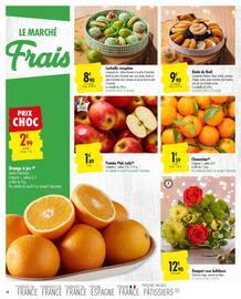 Catalogue Carrefour en cours, Préparons Noël ensemble, Page 14
